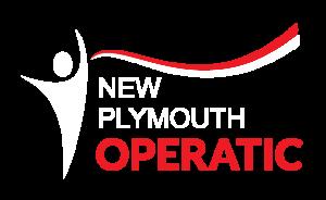 New Plymouth Operatic Society Logo