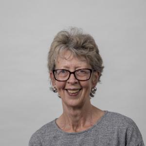 Carolyn Johnston