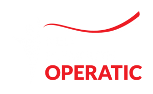 New Plymouth Operatic Society Logo